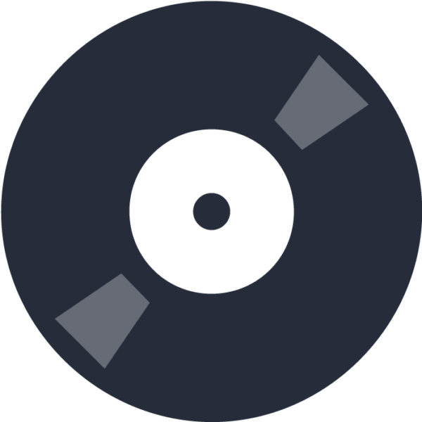 vinyl white